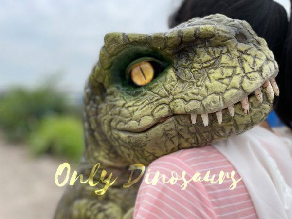 Lifelike-Baby-T-Rex-Dino-Hand-Puppet2