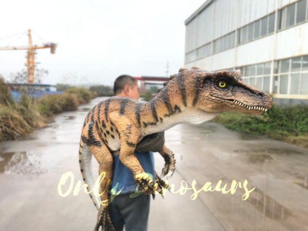 Lifelike-Baryonyx-Dino-False-Arm-Shoulder-Puppet5
