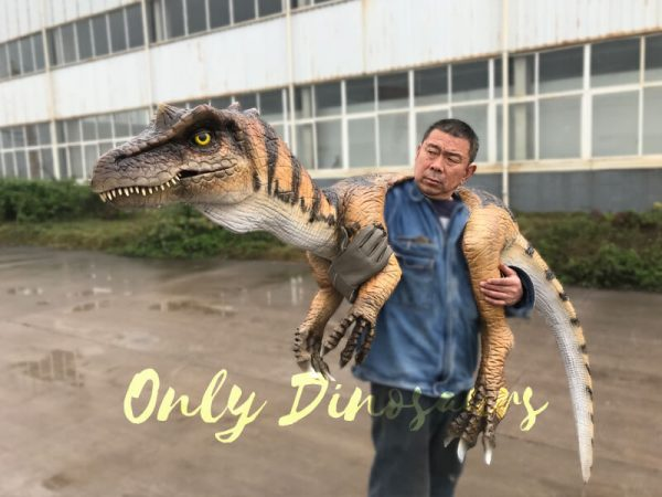 Lifelike-Baryonyx-Dino-False-Arm-Shoulder-Puppet6