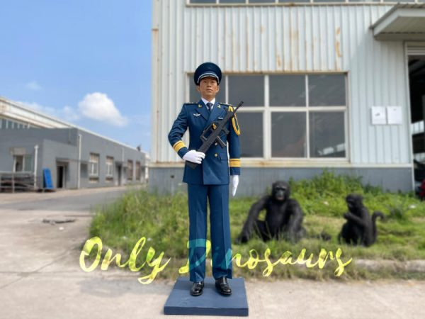 Outdoor-Life-Size-PLA-Soldier-Statue-for-Exhibition6