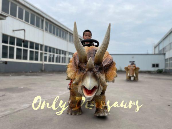 Wonderful-Walking-Dinosaur-Triceratops-Kids-Ride5