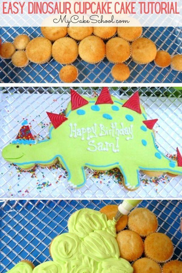 35-Unique-Dinosaur-Cake-Ideas-Everybody-Will-Love-Enjoy-Dinosaur-Cupcake-Cake