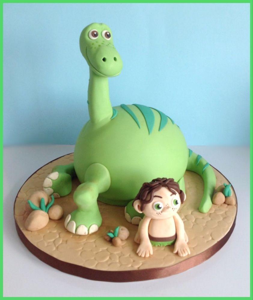 35-Unique-Dinosaur-Cake-Ideas-Everybody-Will-Love-Enjoy-How-To-Make-An-Arlo-The-Good-Dinosaur-Birthday-Cake