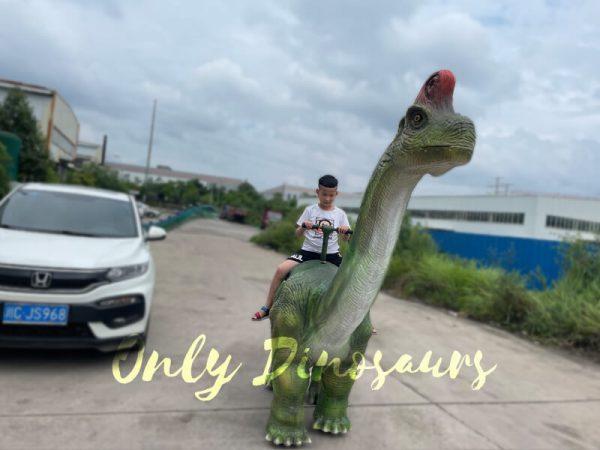 Animatronic-Brachiosaurus-Walking-Dinosaur-Ride4