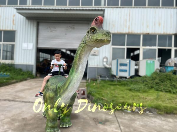 Animatronic-Brachiosaurus-Walking-Dinosaur-Ride6