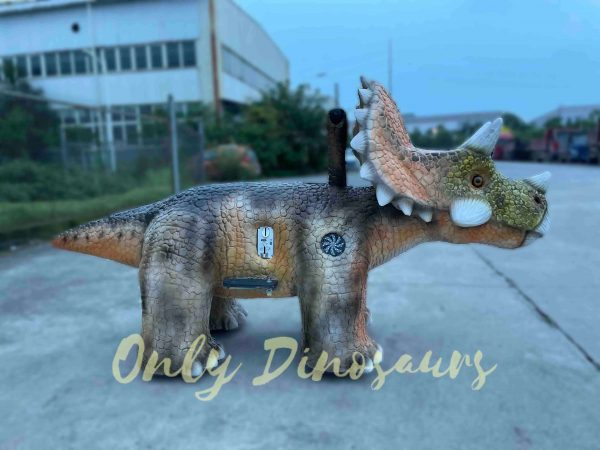 Baby-Triceratops-Dino-Ride-for-Kids-Part2