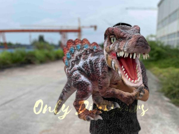 Colorful-Spinosaurus-Hand-Puppet-for-Sale3