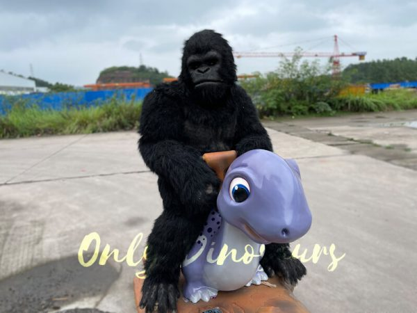 Custom-Gorilla-Animal-Costume-for-Show1