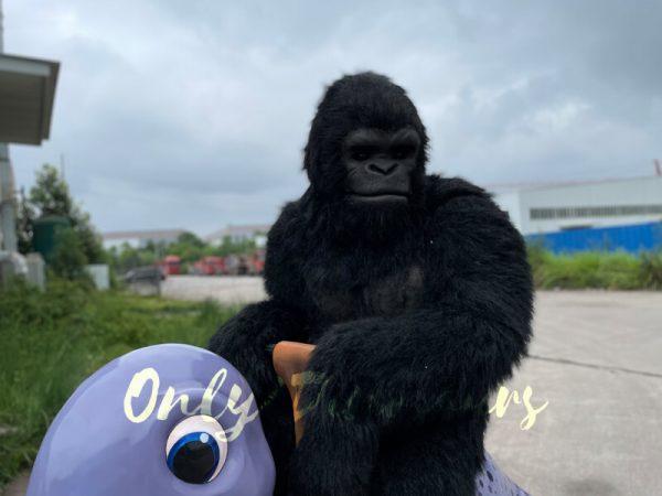 Custom-Gorilla-Animal-Costume-for-Show2
