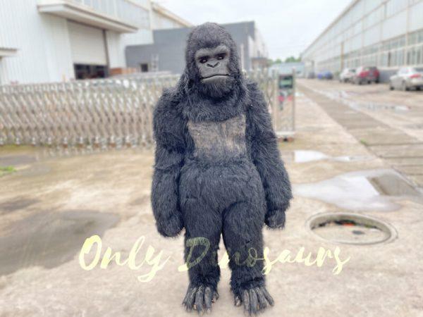 Custom-Gorilla-Animal-Costume-for-Show6
