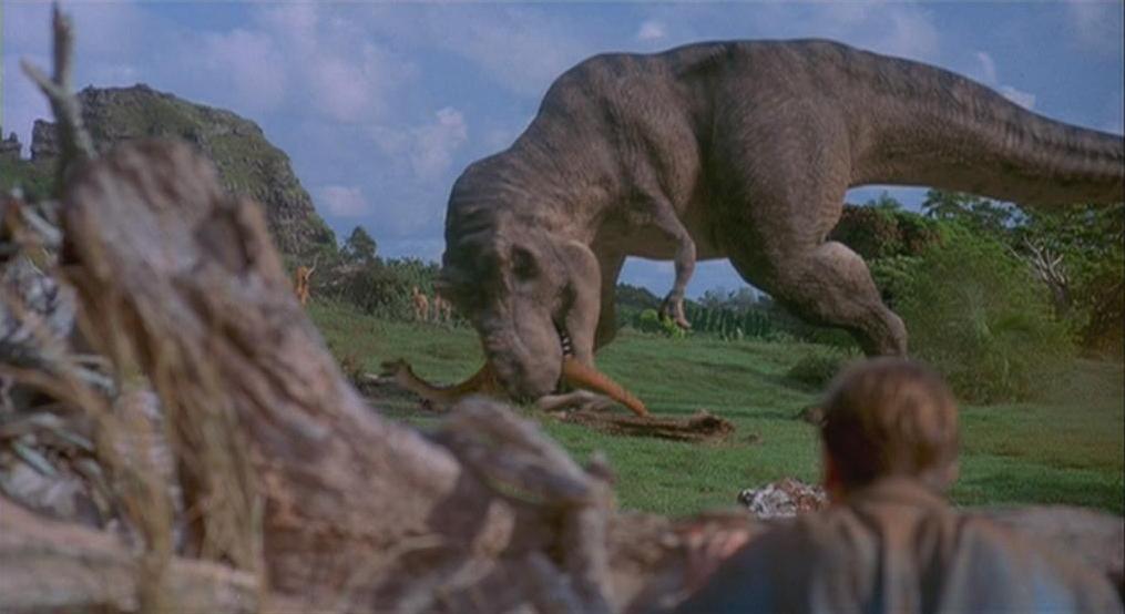 Dinosaur-Renaissance-Revolution-in-Dinosaur-Research-A-Feeding-T-Rex