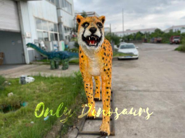 Realistic-Animatronic-Cheetah-Animal-Model4