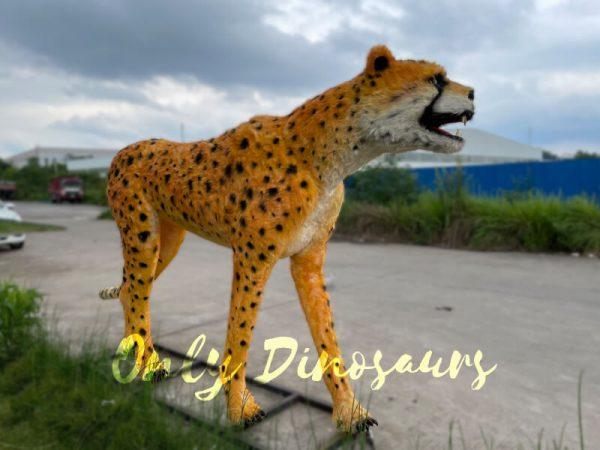 Realistic-Animatronic-Cheetah-Animal-Model5