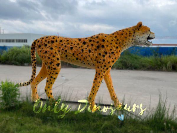 Realistic-Animatronic-Cheetah-Animal-Model6