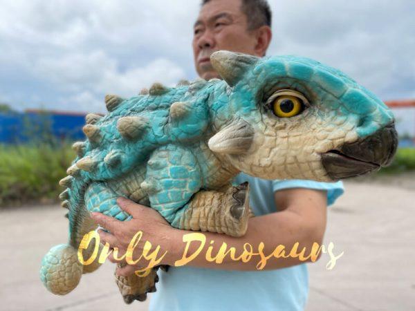 Realistic-Ankylosaur-Baby-Dino-Puppet5