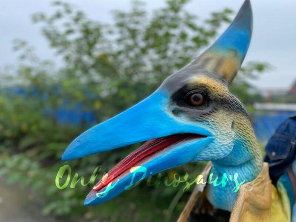 Realistic-Pterosaur-False-Arm-Puppet2