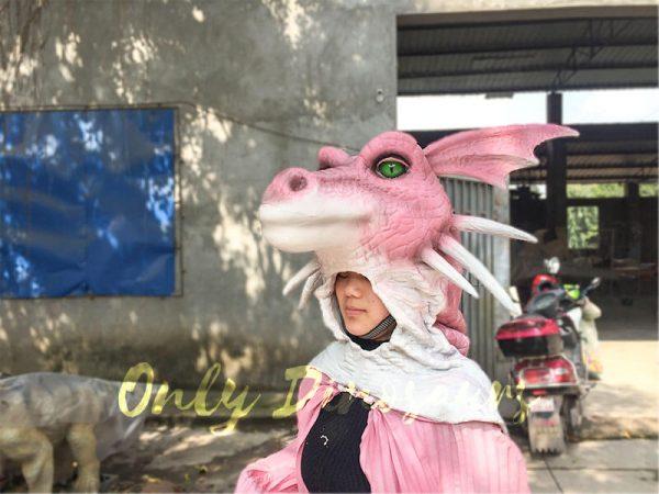 Shrek-Dragon-Head-Costume-for-Stage-Show5