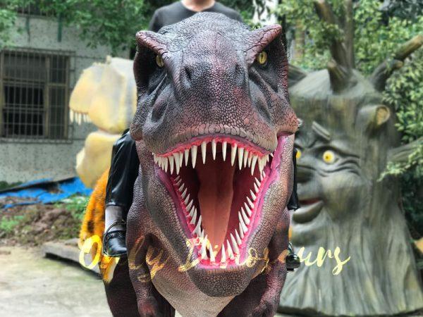Stunning-Dinosaur-T-Rex-Stilts-Costume-for-Party5