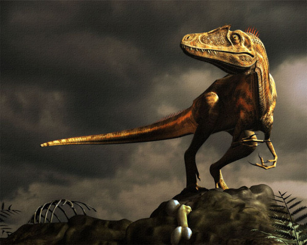 Top-15-Coolest-Dinosaurs-to-Ever-Lived-on-Earth-Sauroniops-pachytholus