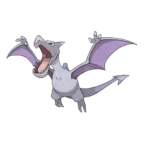 Top-15-Popular-Fossil-and-Dinosaur-Pokemons-That-You-Will-Like-Aerodactyl