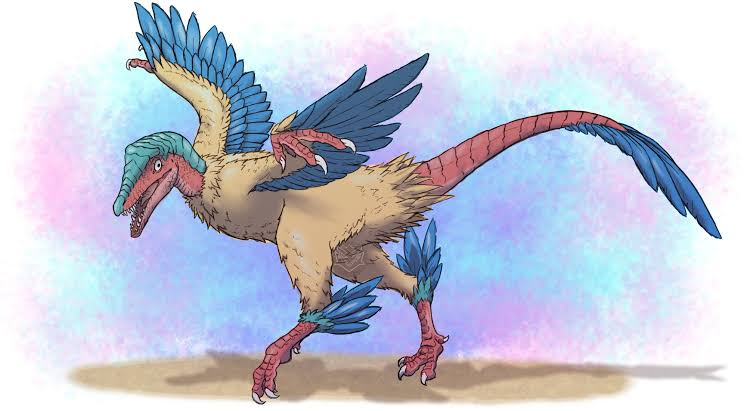 Top-15-Popular-Fossil-and-Dinosaur-Pokemons-That-You-Will-Like-Archen-and-Archeops