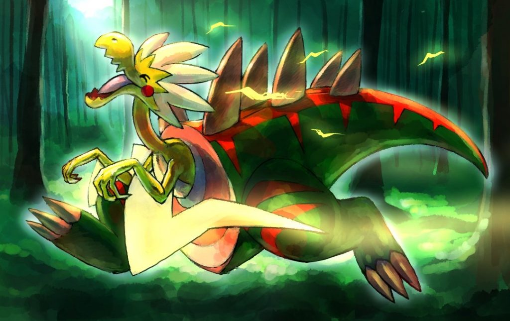 Top-15-Popular-Fossil-and-Dinosaur-Pokemons-That-You-Will-Like-Dracozolt