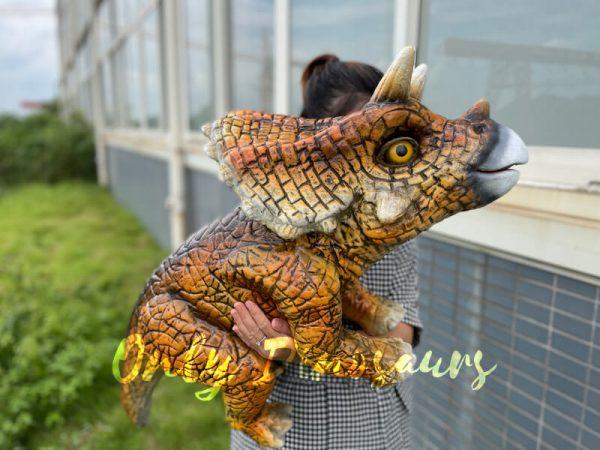 Vivid-Baby-Triceratops-Dino-Hand-Puppet6