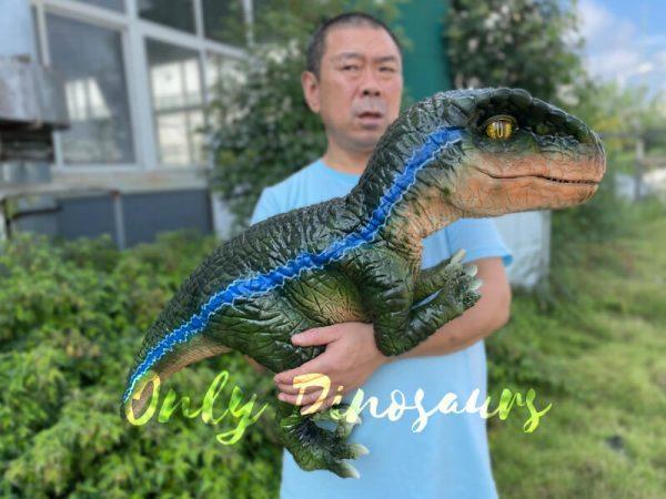 Vivid-Hand-Velociraptor-Puppet-for-Sale6