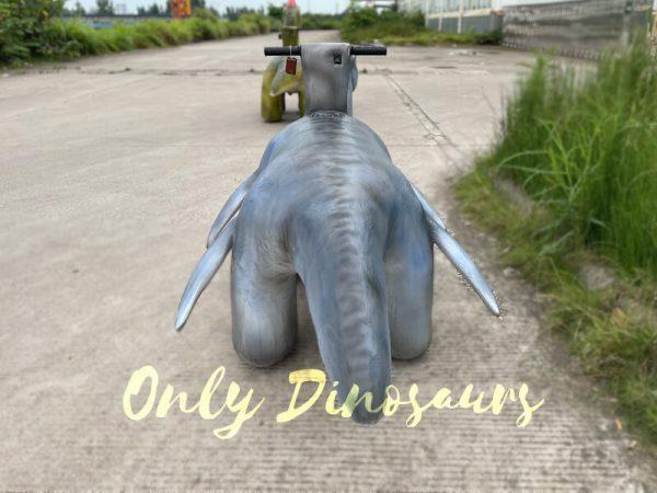 Wonderful-Dinosaur-Plesiosaur-Ride-for-Park5