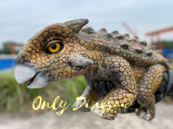 Wonderful-False-Arm-Ankylosaur-Dino-Puppet4