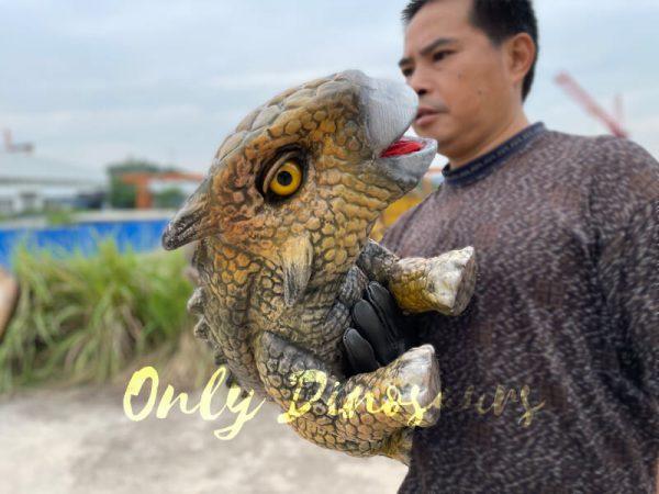 Wonderful-False-Arm-Ankylosaur-Dino-Puppet6