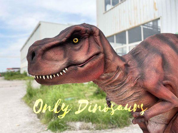 Jurassic T-Rex