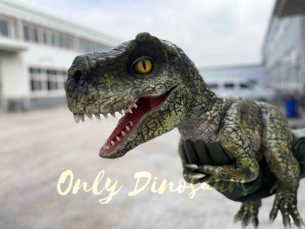 false arm dinosaur