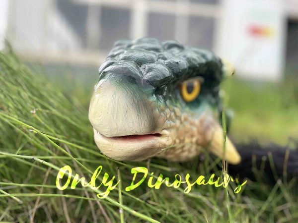 Jurassic World Ankylosaur