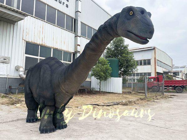 Brontosaurus Two-person Costume