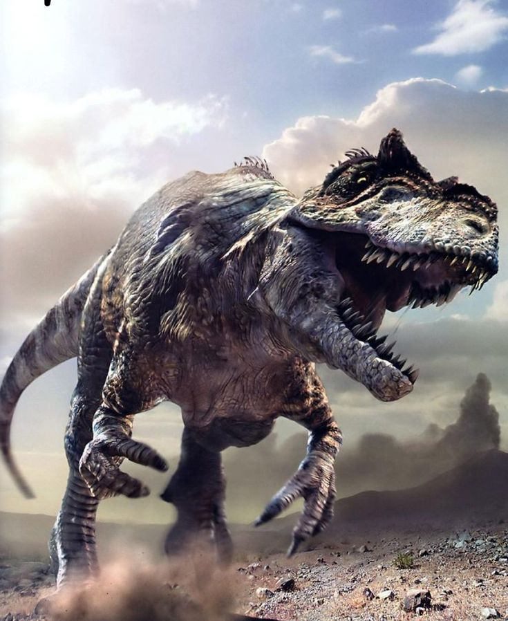 Interesting Allosaurus Facts For Kids and Adults