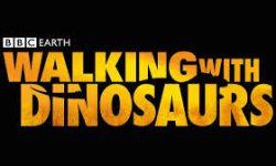 Authoritative Dinosaur Knowledge Websites Walking_With_Dinosaurs_logo