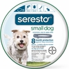 Seresto Flea & Tick Collar for Small Dogs