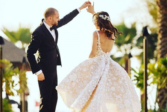 Wedding Dresses You Can Dance In