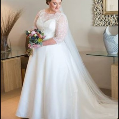 augusta jones wedding dress | pre-loved wedding dress australia