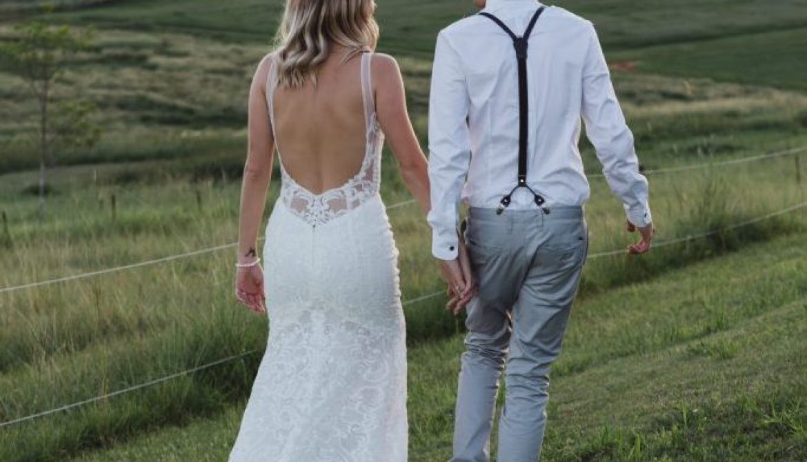 made with love danni | affordable wedding gowns
