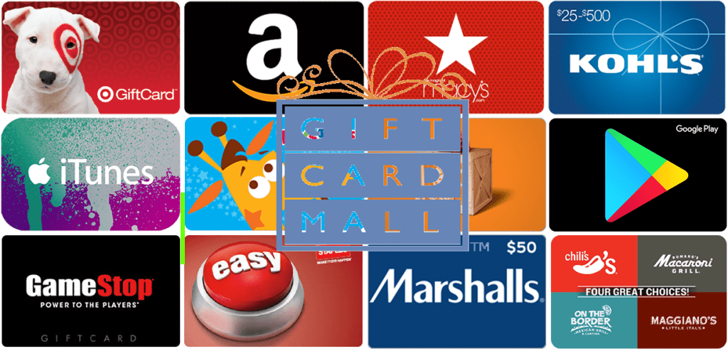 Gift Card Mall Reviews