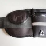 Running Waist Bag Canvas photo review