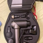 High Frequency Vibrating Massage for Body Relaxing photo review