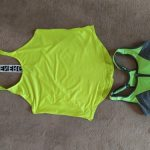 Fitness and Yoga Seamless Tops with Backless photo review