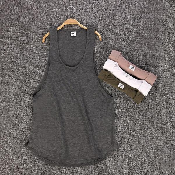 Fitness & Gym Sleeveless Tank Top - Gym Tank Top - Only Fit Gear