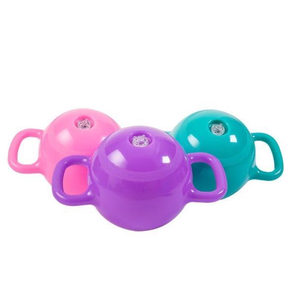 Kettlebells Adjustable Weight Double Ear Handle - Kettlebells - Only Fit Gear