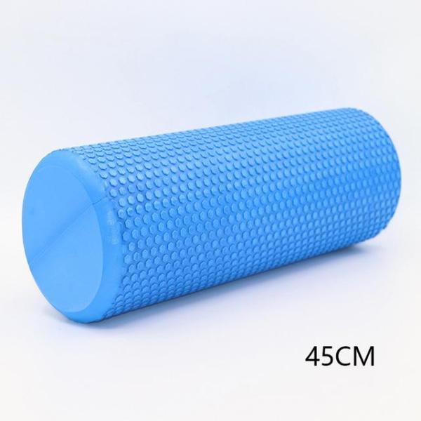 Yoga Foam Roller High density EVA - Yoga Foam Roller - Only Fit Gear