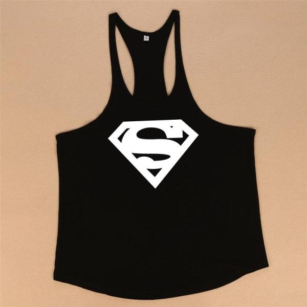 Gym & Bodybuilding tank top for Men - Gym Tank Top - Only Fit Gear