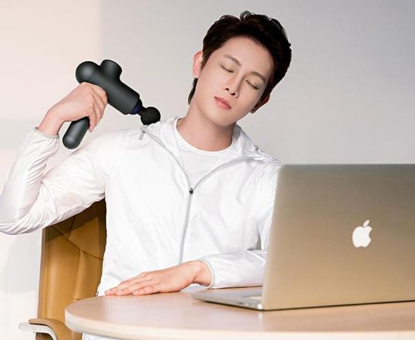 Massage Gun - Massage Gun - Only Fit Gear